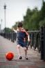 Діти - фотосесія - Ілля