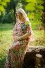 Фотосесія вагітності - Оксана